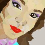 Рисунок профиля (Ольга Черанева vishi32@yandex.ru)